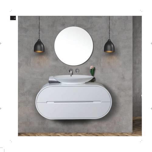 ארון אמבטיה מונח זאוס - טאגור סנטר