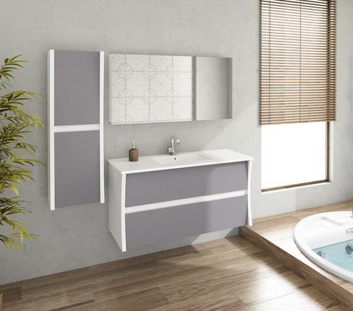 ארון אמבטיה תלוי קלאסה - טאגור סנטר