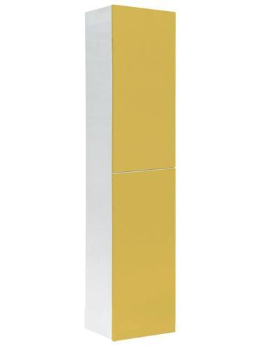 ארון שירות יהלום לבן זהב 8330WGO - טאגור סנטר