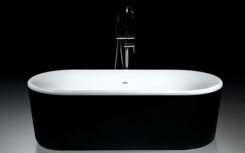 אמבטיה אקרילית 1750 - טאגור סנטר