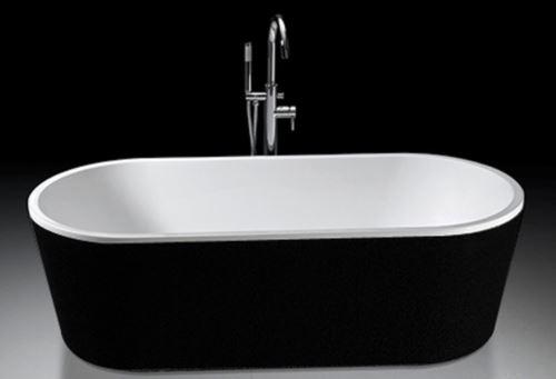 אמבטיה אליפטית אקרילית 1881 - טאגור סנטר
