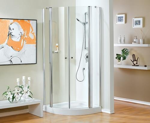 מקלחון חמת QR4 - טאגור סנטר