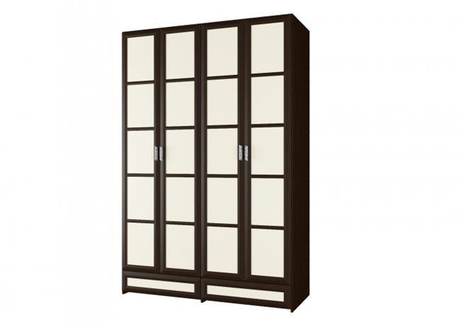 ארון 4 דלתות יפני - ספקטרום