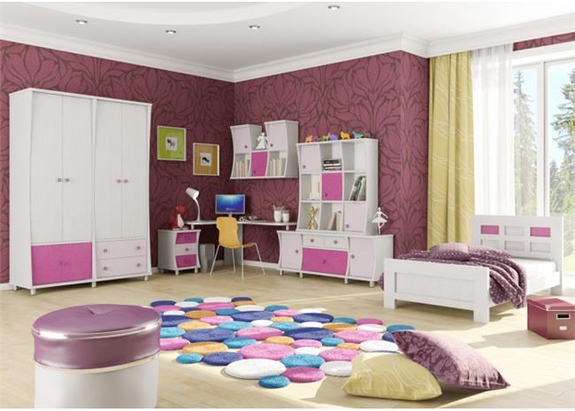 חדר ילדים קומפלט נורית - ספקטרום