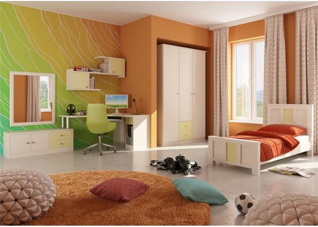חדר ילדים קומפלט דור - ספקטרום