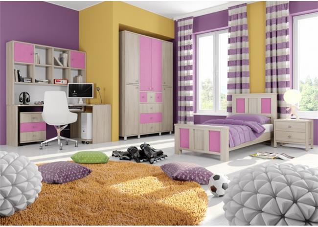 חדר ילדים קומפלט קרייזי - ספקטרום