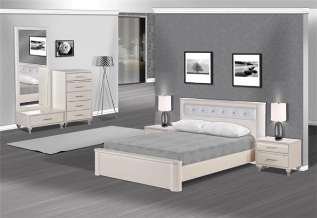 חדר שינה קומפלט ולנסיה - ספקטרום