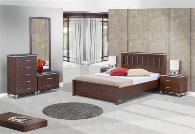 חדר שינה קומפלט מילניום - ספקטרום