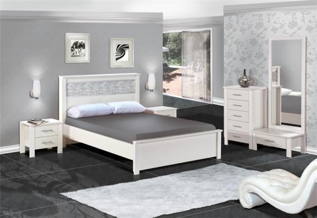 חדר שינה קומפלט פירנצה - ספקטרום