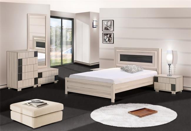 חדר שינה קומפלט לוגאנו - ספקטרום