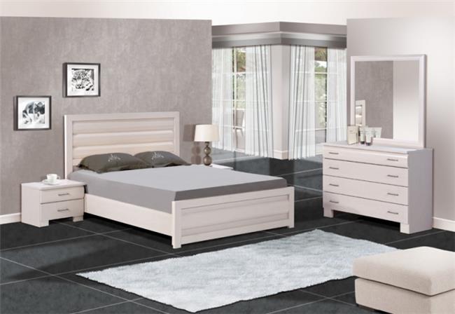 חדר שינה קומפלט קיסר - ספקטרום