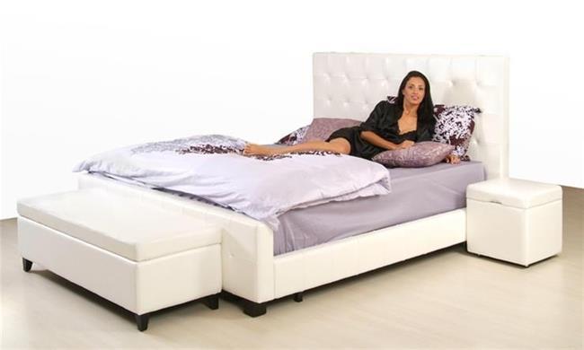 מיטה מעוצבת - Balas Design