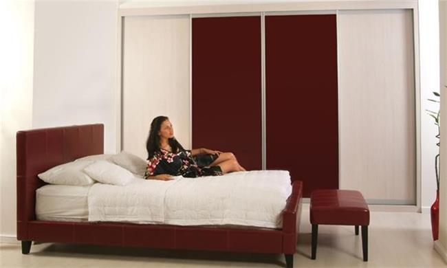 מיטה אלגנטית - Balas Design