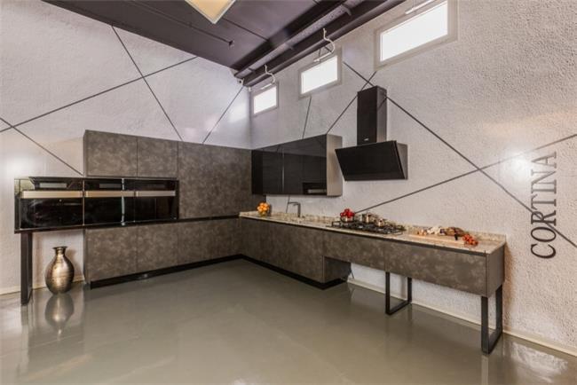 מטבח CORTINA - ERA Kitchens