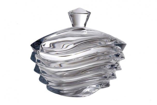 בקבוק זכוכית דקורטיבי - עידן פרזול ודלתות בע''מ
