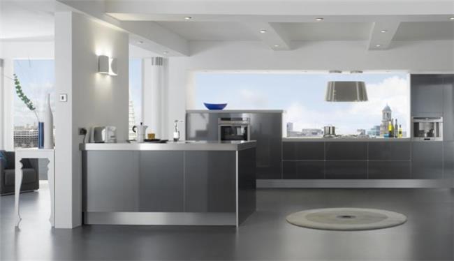 מטבחים מודרנים מעוצבים - ERA Kitchens