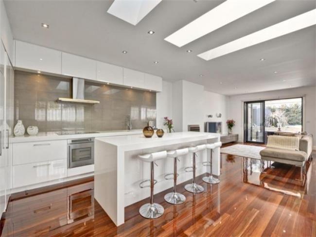 מטבח מודרני ייחודי מבית נגב מטבחים הדירה פורטל לעיצוב הבית