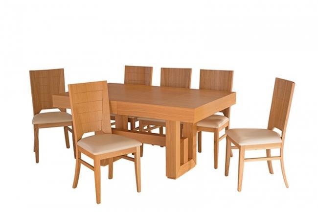 שולחן פינת אוכל דגם רימון - Green house