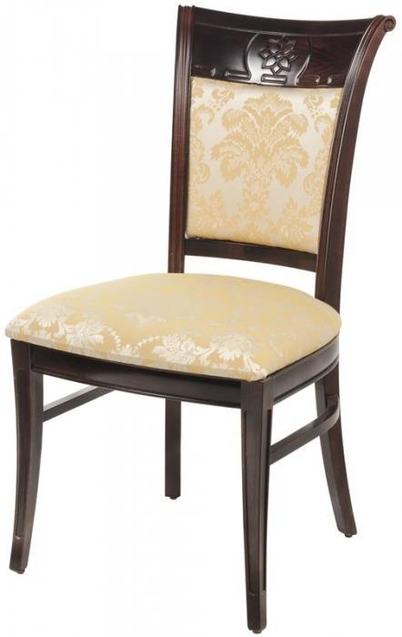 כיסא אוכל פרח - Green house