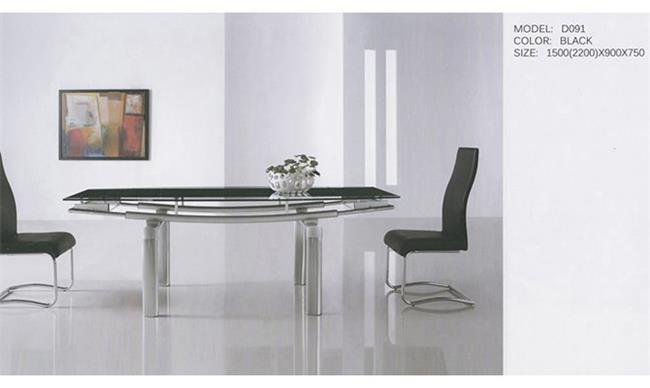 שולחן אוכל דגם פנטום - Green house