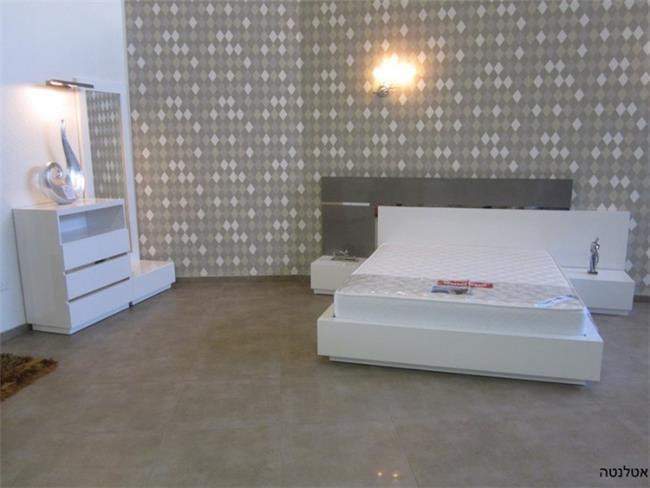 חדר שינה דגם אטלנטה - Green house