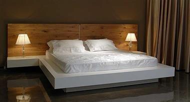 חדר שינה דגם אפרודיטה - Green house