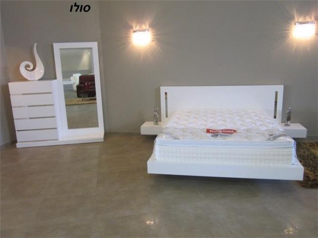 חדר שינה דגם סולו - Green house