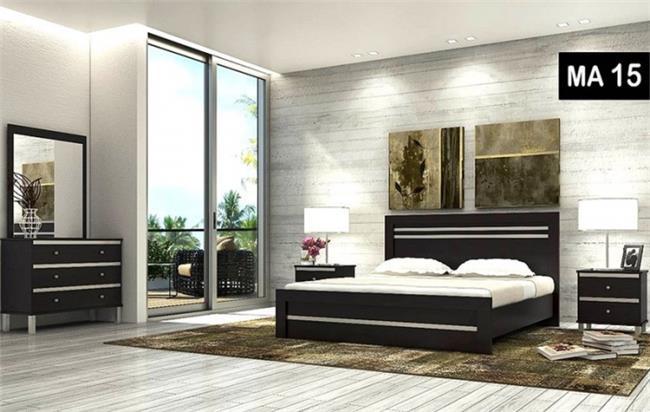חדר שינה ניס - Green house