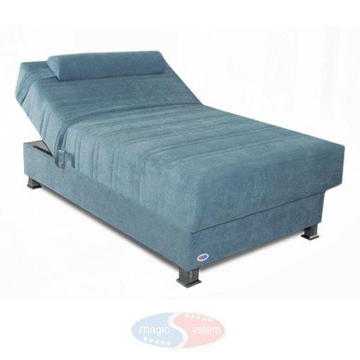 מיטה וחצי דנבר חשמלית - Green house