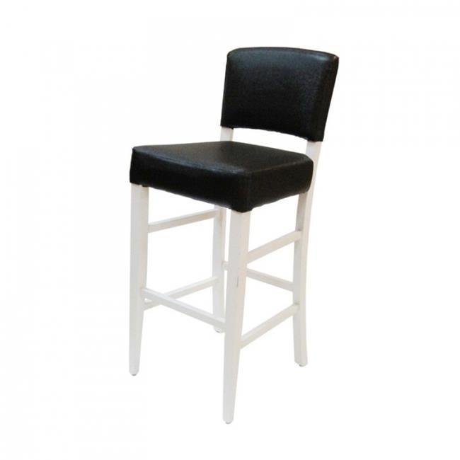 כיסא בר פלורידה חצי גב - Green house