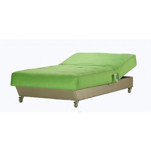 מיטת נוער עפרוני - רהיטי בלושטיין