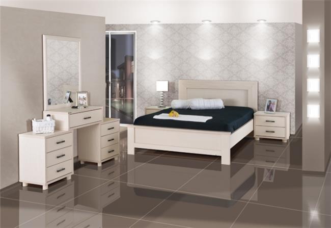 חדר שינה קומפלט balerin - רהיטי בלושטיין