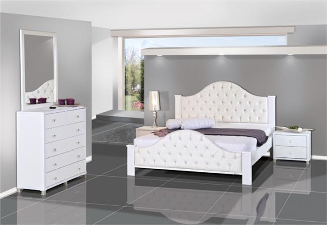 חדר שינה קומפלט glima - רהיטי בלושטיין