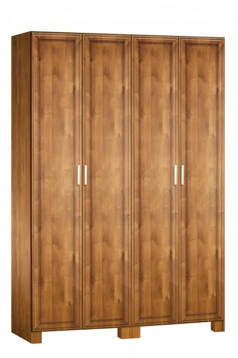 ארון 4 דלתות messi - רהיטי בלושטיין