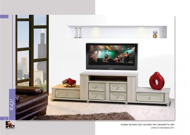 מזנון דגם ונילה - רהיטי בלושטיין