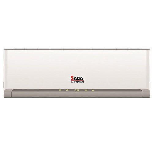 מזגן עילי SAGA17DA - אלקטריק דיל ElectricDeal