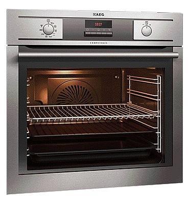 תנור אפייה AEG BE5003001M - אלקטריק דיל ElectricDeal