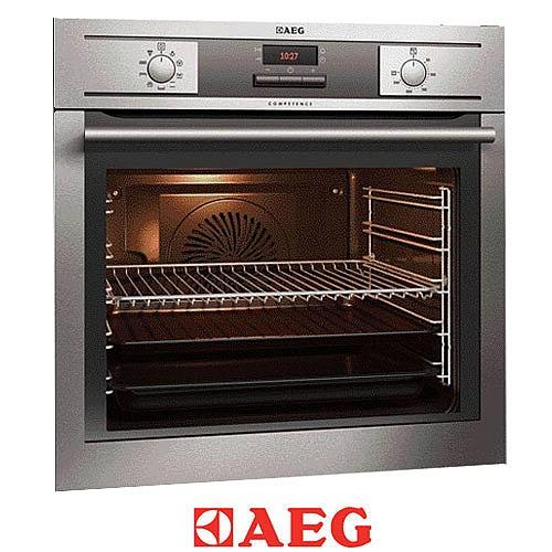 תנור בנוי AEG BE4003001M - אלקטריק דיל ElectricDeal