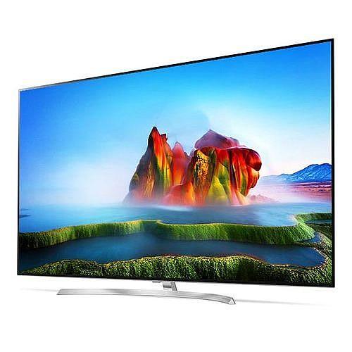 טלוויזיה LG 65SJ800Y 4K 65 - אלקטריק דיל ElectricDeal