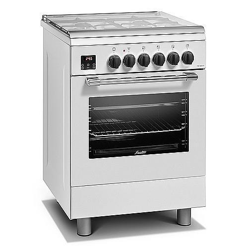 תנור משולב כיריים Sauter דגם TSF6609 - אלקטריק דיל ElectricDeal
