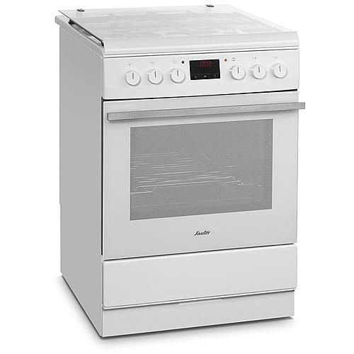 תנור אפייה Sauter SAF1063B - אלקטריק דיל ElectricDeal