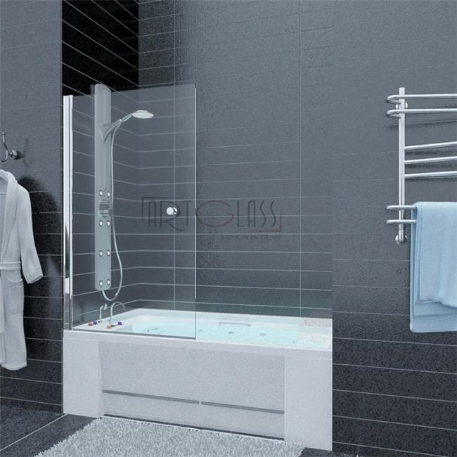 אמבטיון חזית BLISS 416 - ArtGlass