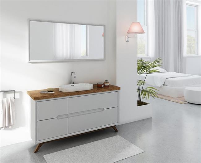 ארון אמבטיה דגם ברלין - מלודי קרמיקה