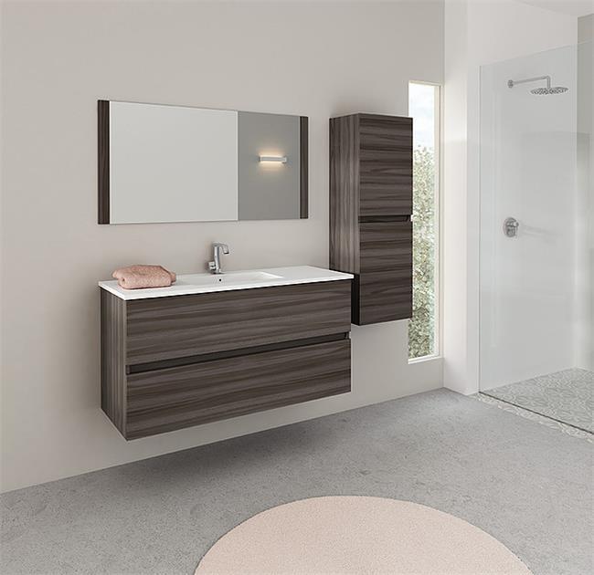 ארון אמבטיה דגם ניקיטה - מלודי קרמיקה