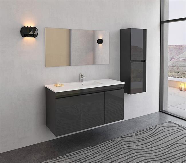 ארון אמבטיה דגם ליסה - מלודי קרמיקה