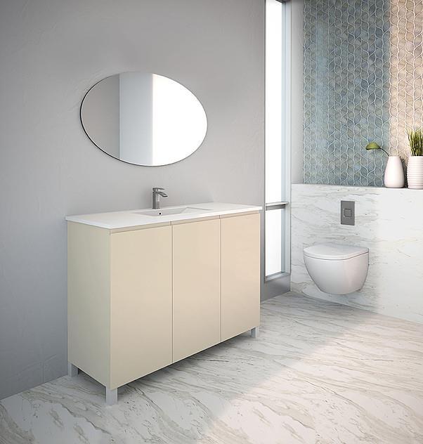 ארון אמבטיה דגם מרטין - מלודי קרמיקה