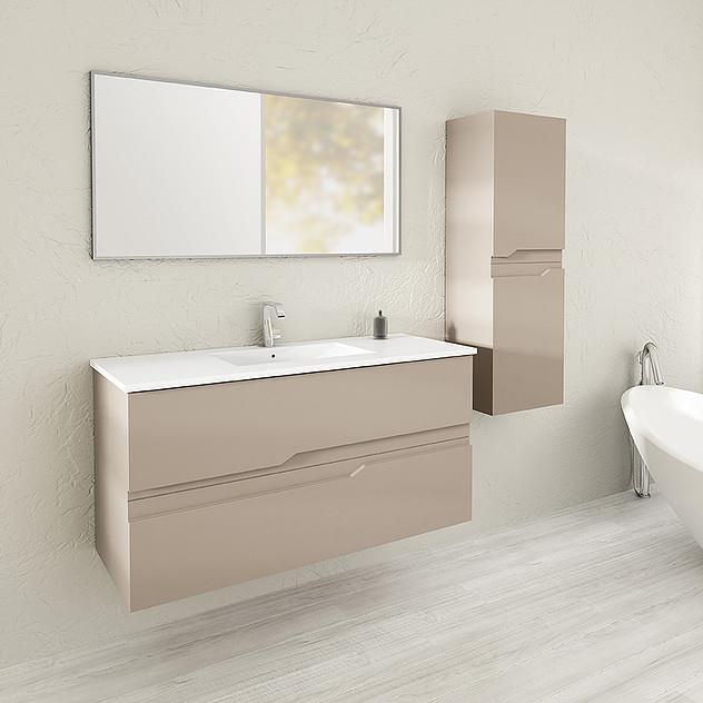 ארון אמבטיה דגם רומי - מלודי קרמיקה