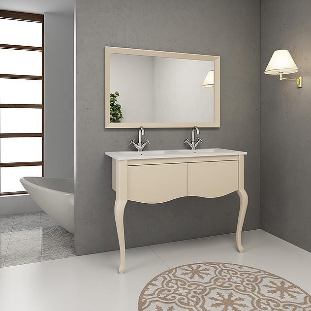 ארון אמבטיה דגם ויליאם - מלודי קרמיקה