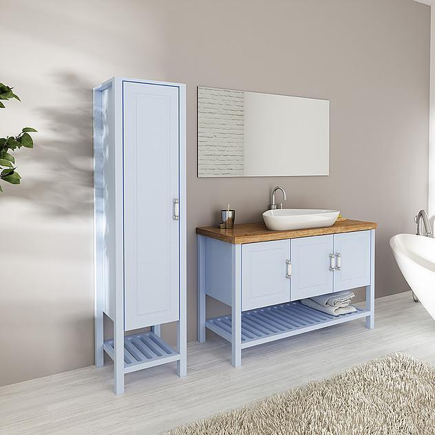 ארון אמבטיה דגם סתיו - מלודי קרמיקה