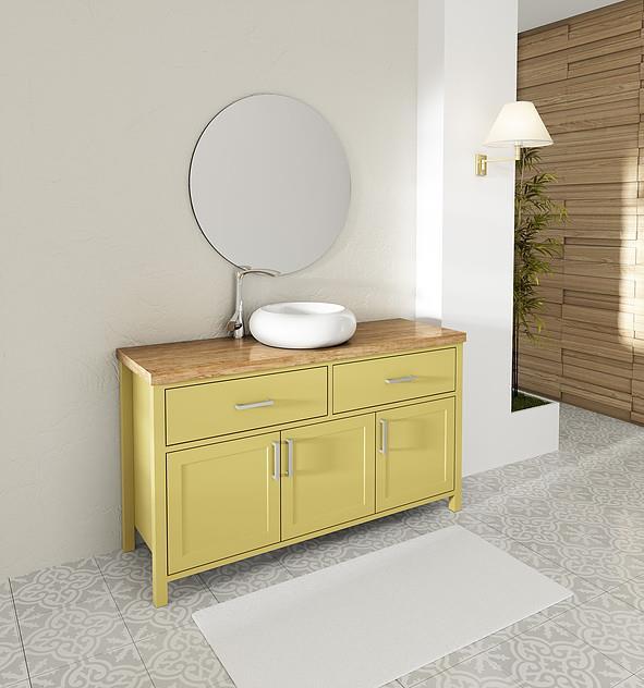 ארון אמבטיה דגם דיאנה - מלודי קרמיקה